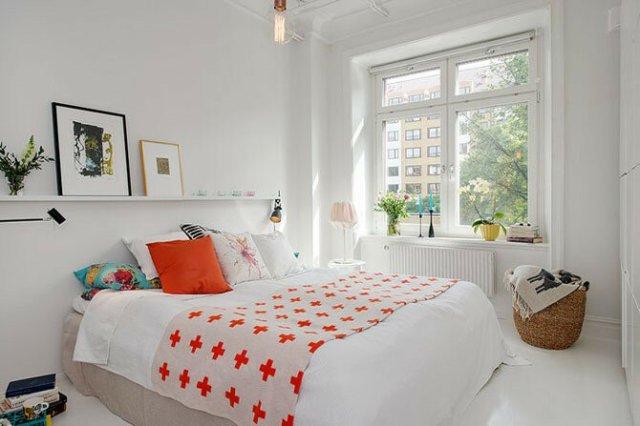 Можно ли сделать маленькую спальню больше? Советы по обустройству, хитрости и приёмы