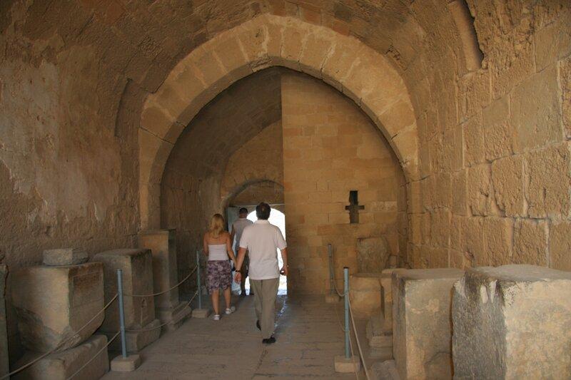Крепость Рыцарей