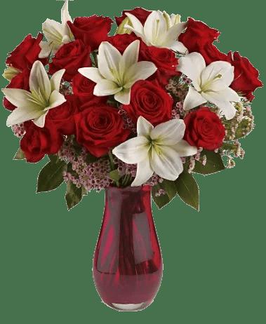 Цветы в вазах ,вазы в png.. Обсуждение на LiveInternet ...