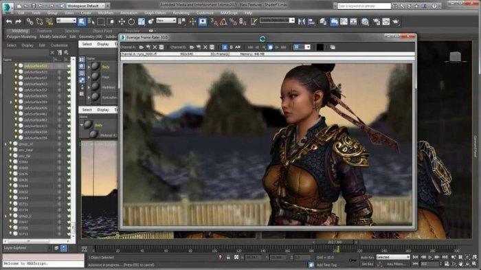 Самоучители по графическим, инженерным программам, по 3D графике