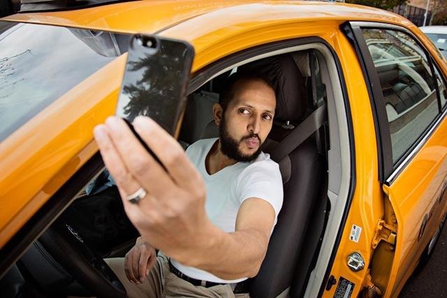 Таксисты Нью Йорка выпустили свой календарь