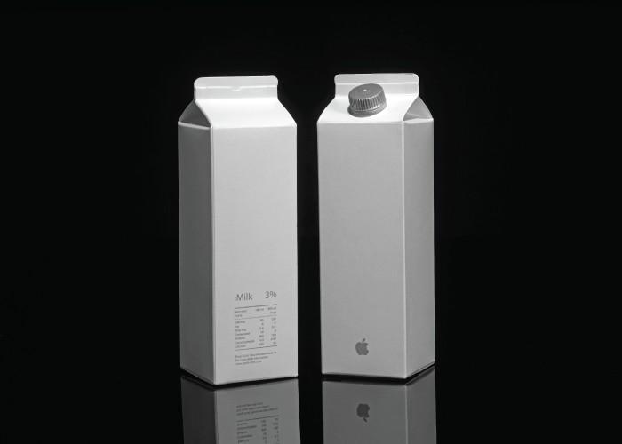 Повседневные товары в брендовой упаковке. Дизайнер Paddy Mergui