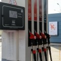 бензин, бензоколонка, весна, город, заправка, март, петербуржская топливная компания, питер, птк, репортаж, россия, санкт-петербург, спбблог, экскурсия