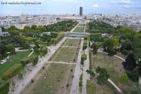 Париж, как много в этом слове... Croustade (Крустада ...