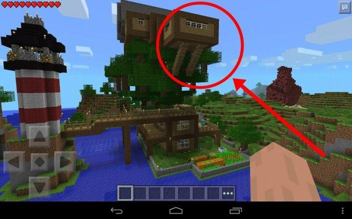 Скачать Minecraft PE 0.13.0 стоит у нас