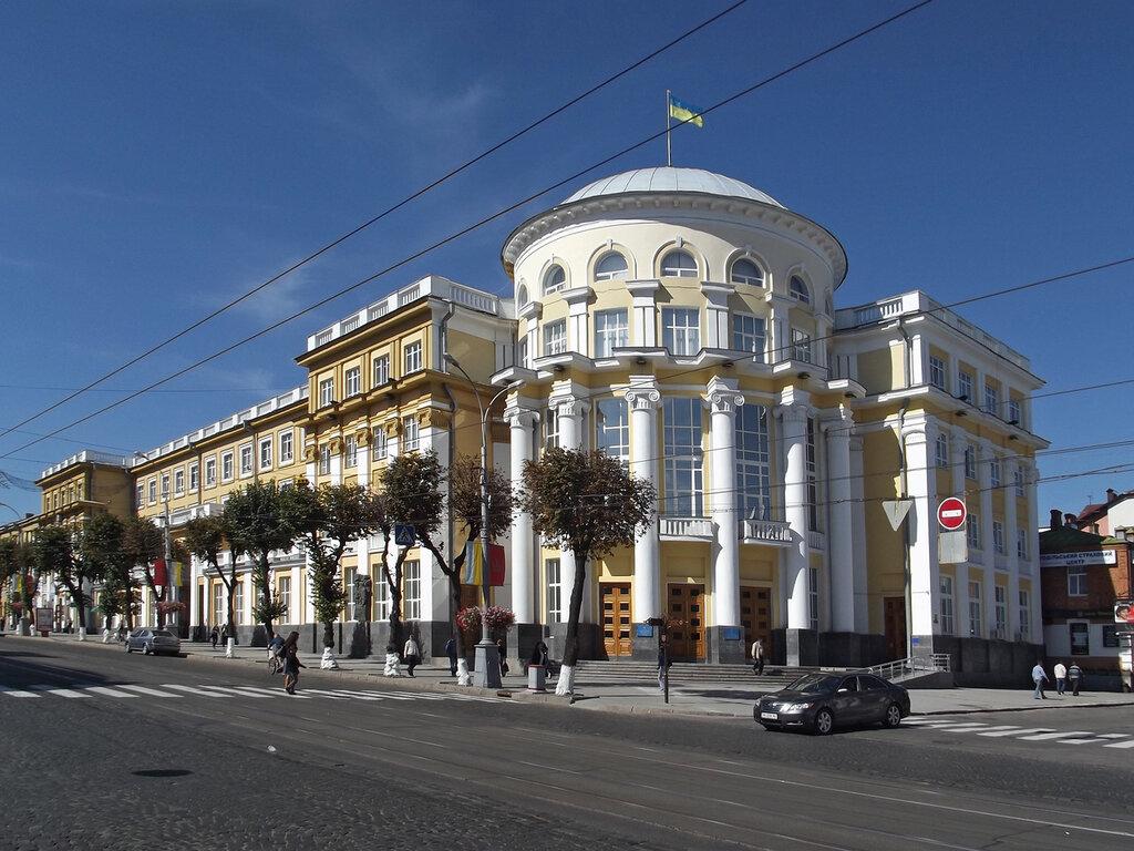 Винница, города Украины