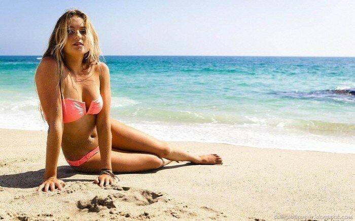 22 самые красивые и сексуальные спортсменки прошедшего года