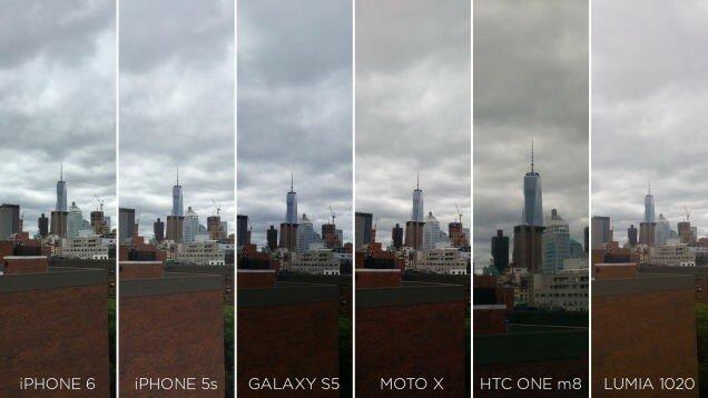 Как сделать классные фотки на смартфоне