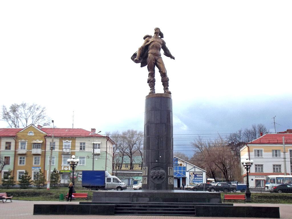 Саранск, Мордовия, города России