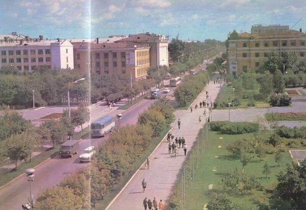 Тюмень 70-80: dikiy_m — LiveJournal