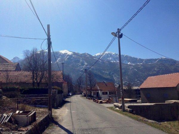Как делают негушский пршут в Черногории - Жизнь и отдых в ...