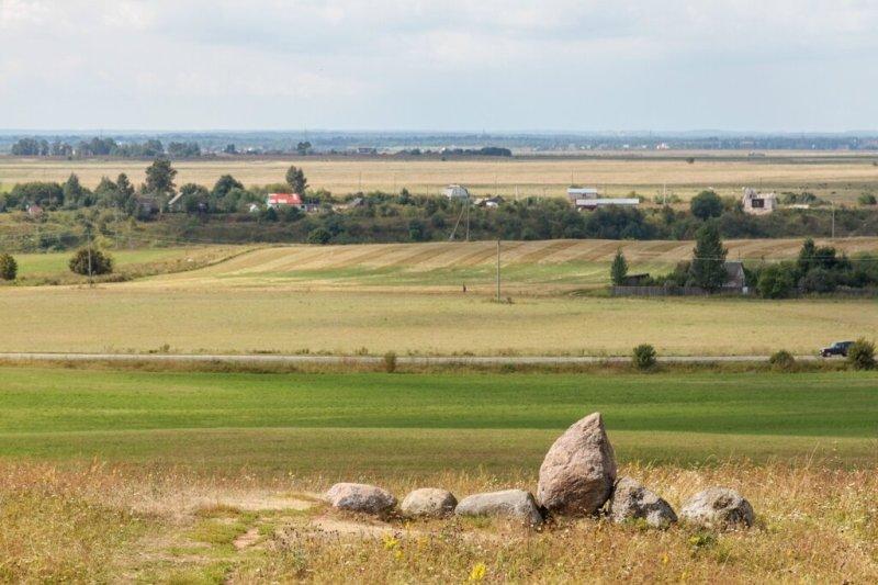 Вид с горы Соколиха