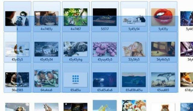 Как зеркально отразить фотографию в разных программах (Photoshop, PhotoScape, ACDSee и другие)