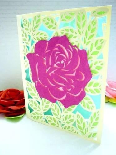 поверните налево открытки с цветами из бархатной бумаги ранних лет