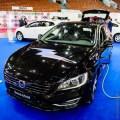 мир автомобилей, выставка, тест-драйв, гибрил, вольво, volvo, v60, plug-in hybrid, автомобиль, апрель, весна, город, машина, питер, россия, санкт-петербург