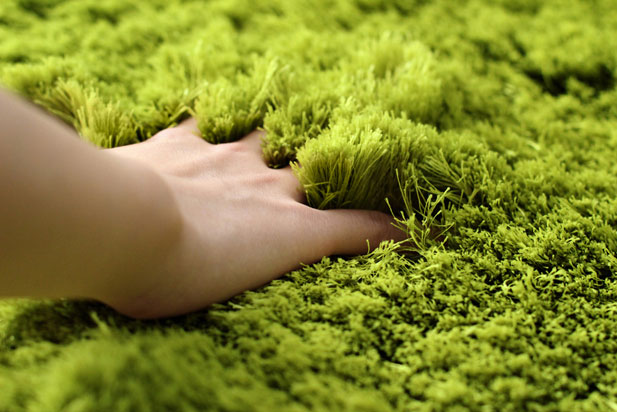 Самые необычные и прикольные ковры для интерьера