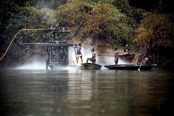 Нигерия: война за черное золото: tipolog — LiveJournal