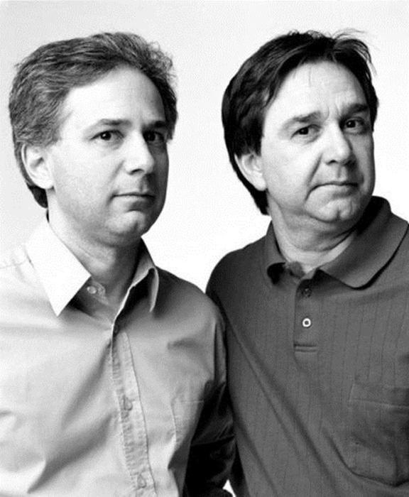 Неродные «близнецы» в проекте Франсуа Брюнеля