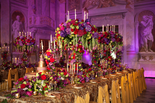 Декор и украшение свадьбы для создания незабываемых впечатлений