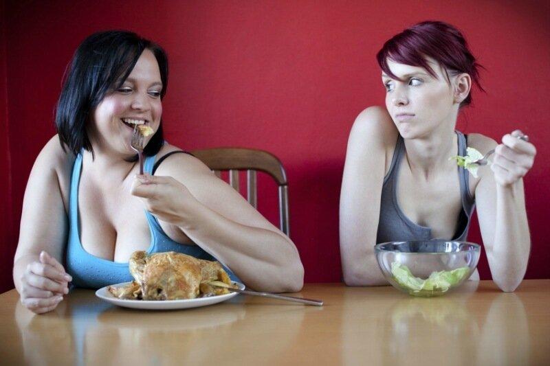 Нарушение нормы веса расскажет о качестве вашей жизни