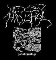 Hateful >  Hatred Heritage (2016)