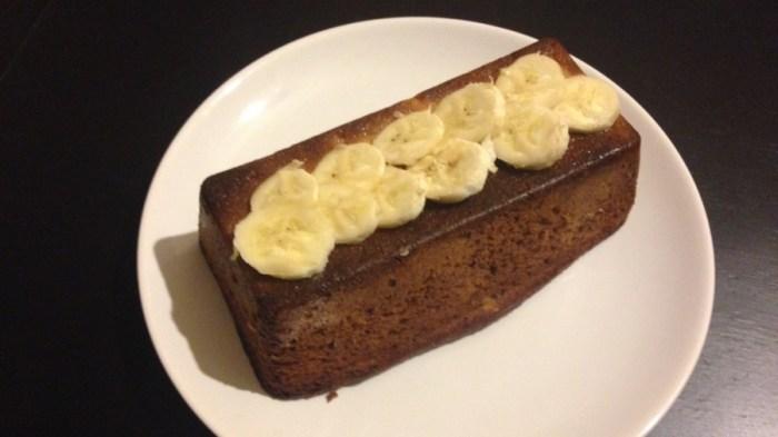 Вкуснейший банановый сырник