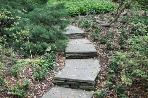 сад Хилвуд Вашингтон США