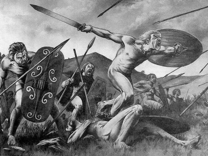 Вся правда о викингах: факты и мифы о древних северных воинах