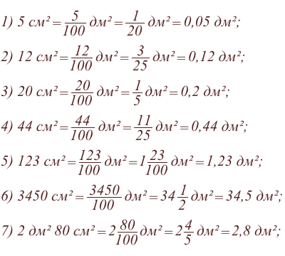 Квадратные дециметры в сантиметры — kak.hepcinat-vp.ru