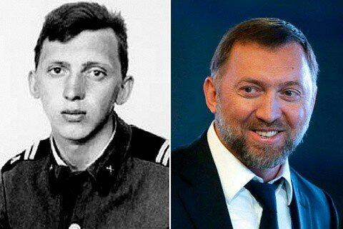 Олег Дерипаска - 6,2 млрд