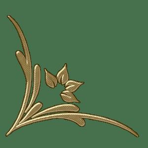 Декоративные элементы PNG-золото. Обсуждение на ...