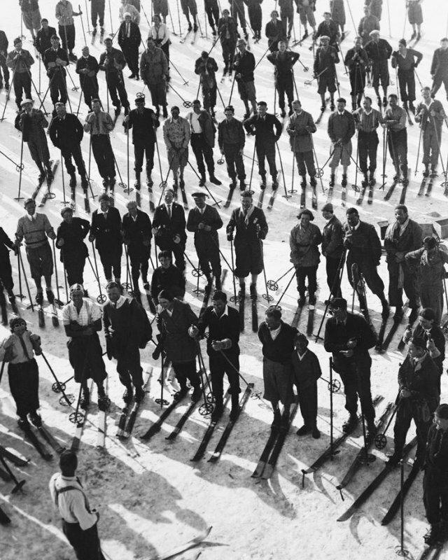 Martin Munkacsi. Теория и практика фоторепортажа и жанровой фотосъемки. 40 работ.