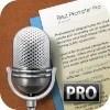 Best Prompter Pro - автосуфлер для iPhone и iPad для публичных выступлений