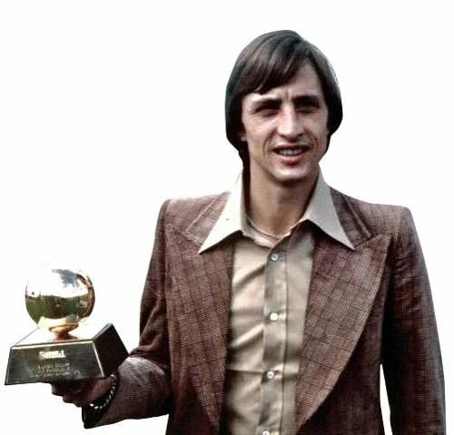 Футбольные легенды в «клешах»: сумасшедшая мода 70-х ...