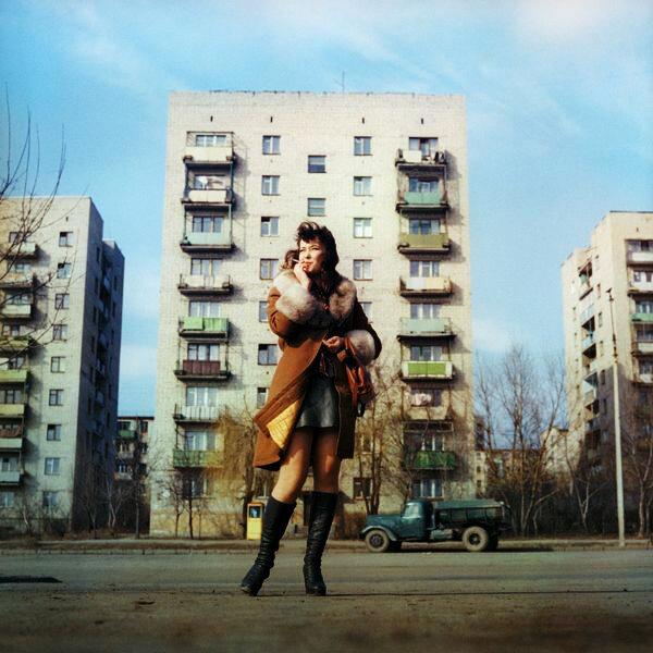 Девушки Советского времени: foto_history — LiveJournal