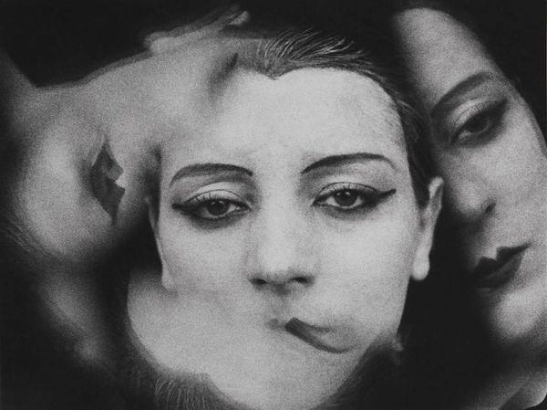 История фотографии. Man Ray / Ман Рэй - культовый фотограф ХХ века.
