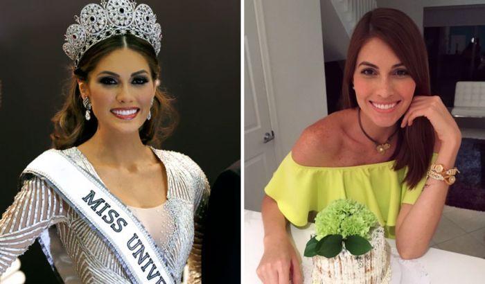 """Мария Ислер, Венесуэла, """"Мисс Вселенная 2013"""""""