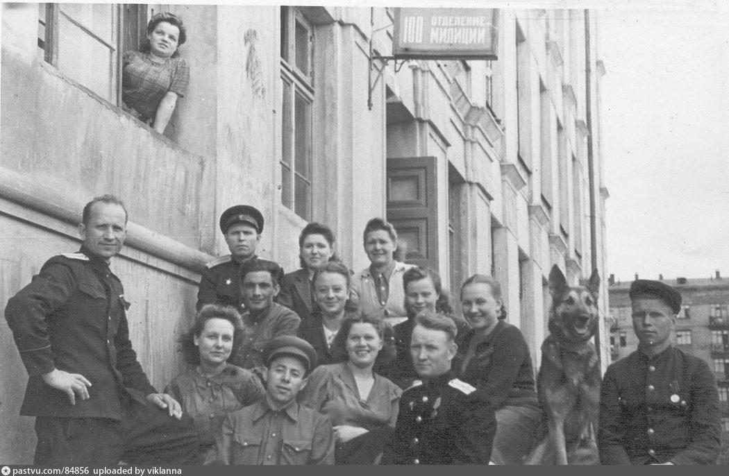 послевоенные банды ссср фото вопросы, касательно фотосъемки