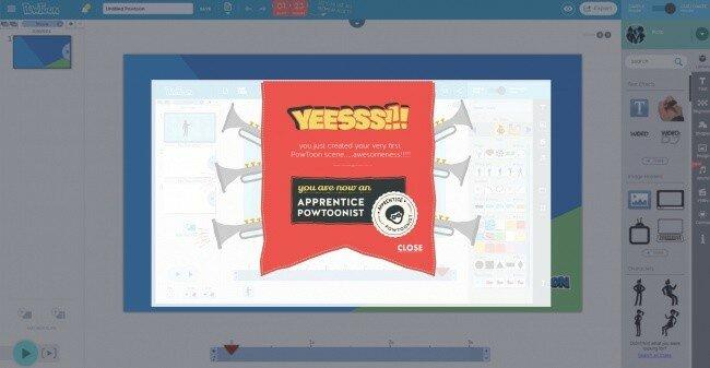 Онлайн: 10 бесплатных сервисов для создания презентаций, как Power Point