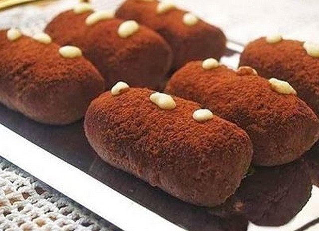 Пирожное Картошка.Безумно вкуснo!.jpg