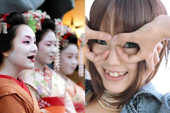 Самые странные и шокирующие стандарты красоты в мире