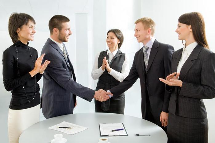 Как освоиться в коллективе на новой работе (практические советы)