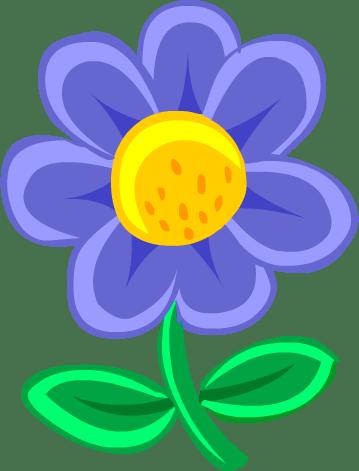 Цветы нарисованные - Кира-скрап - клипарт и рамки на ...