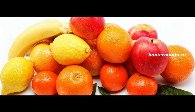 Хранение фруктов (полезные советы)