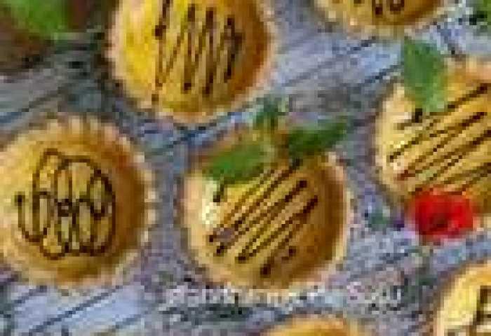 29 Resep Ricke Indriani Enak Dan Sederhana Cookpad