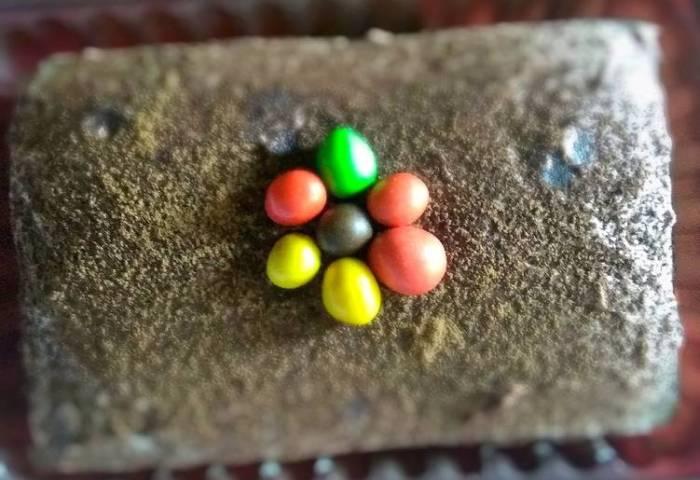 Resep Sponge Cake Coklat Kukus Lembutringan Oleh Dewi R Cookpad