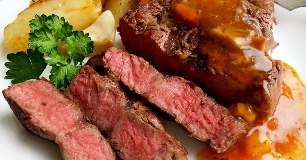 122 簡單美味的 牛排 食譜 - Cookpad