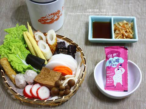升級版日式關東煮【悶燒罐料理】食譜 by 毛媽卡洛琳 - Cookpad