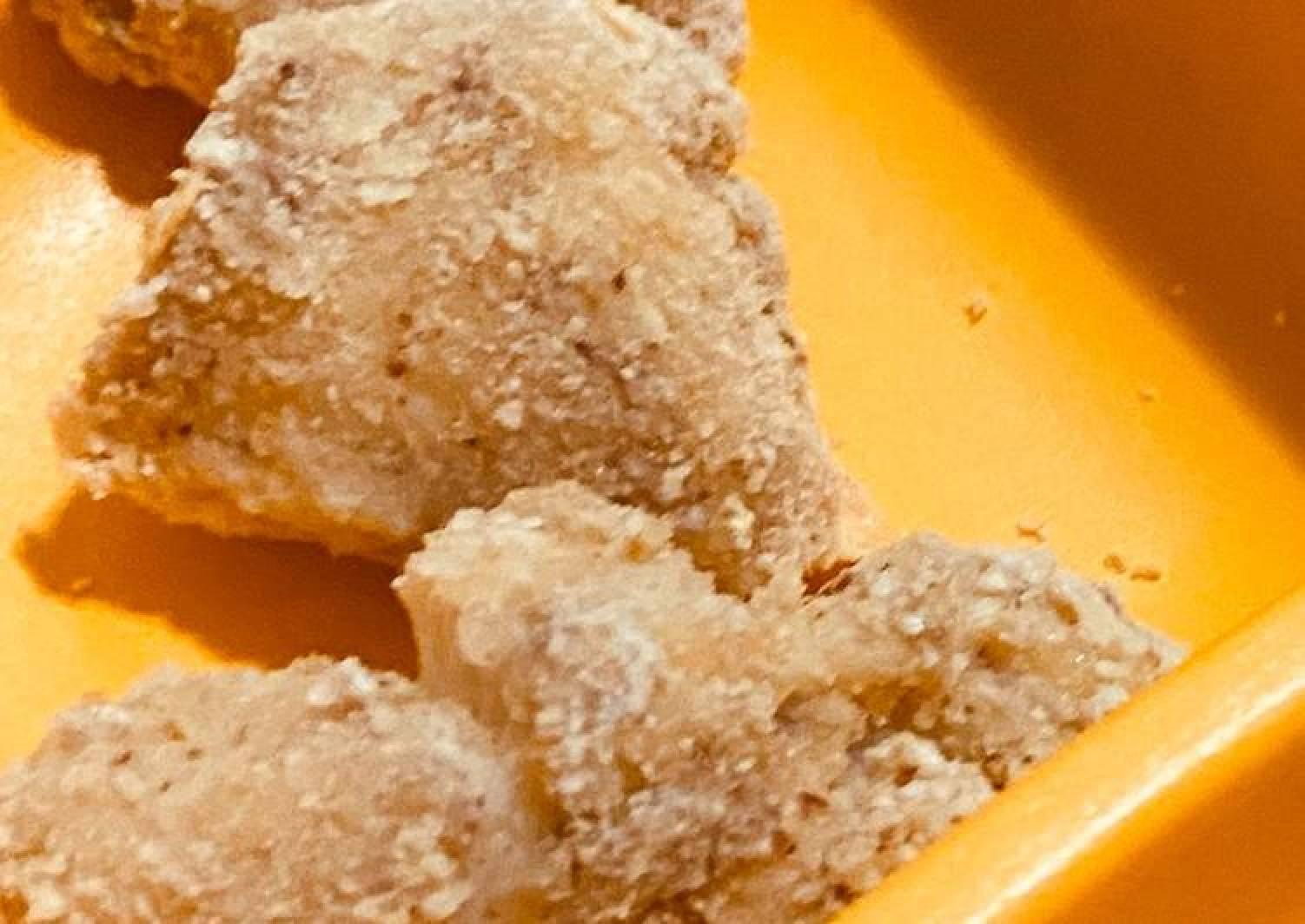 Chicken Nuggets- low histamine, gluten free, egg free