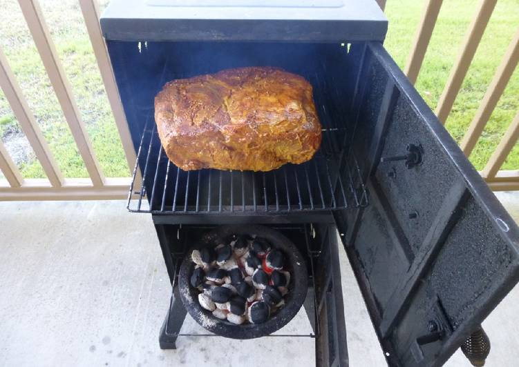 Lee's Hickory Smoked Pulled Pork